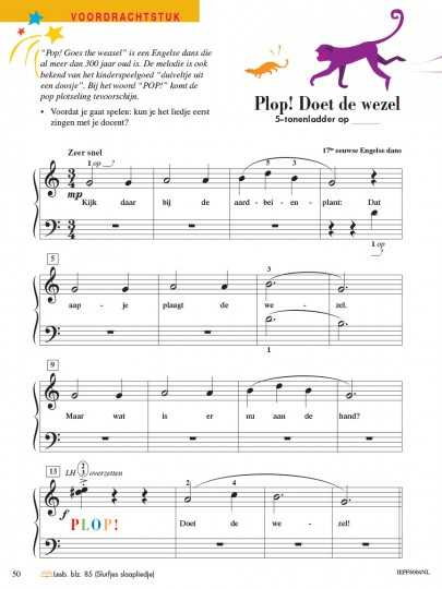 Piano Adventures® Level 2 Technique & Performance Book 6