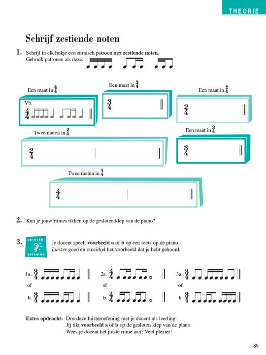 Piano Adventures® Level 5 Lesson & Theory Book with CD